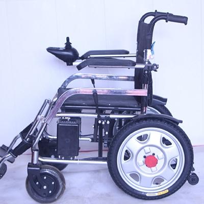 电动轮椅案例