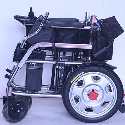 电动轮椅厂家案例