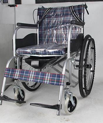 手动轮椅厂家案例